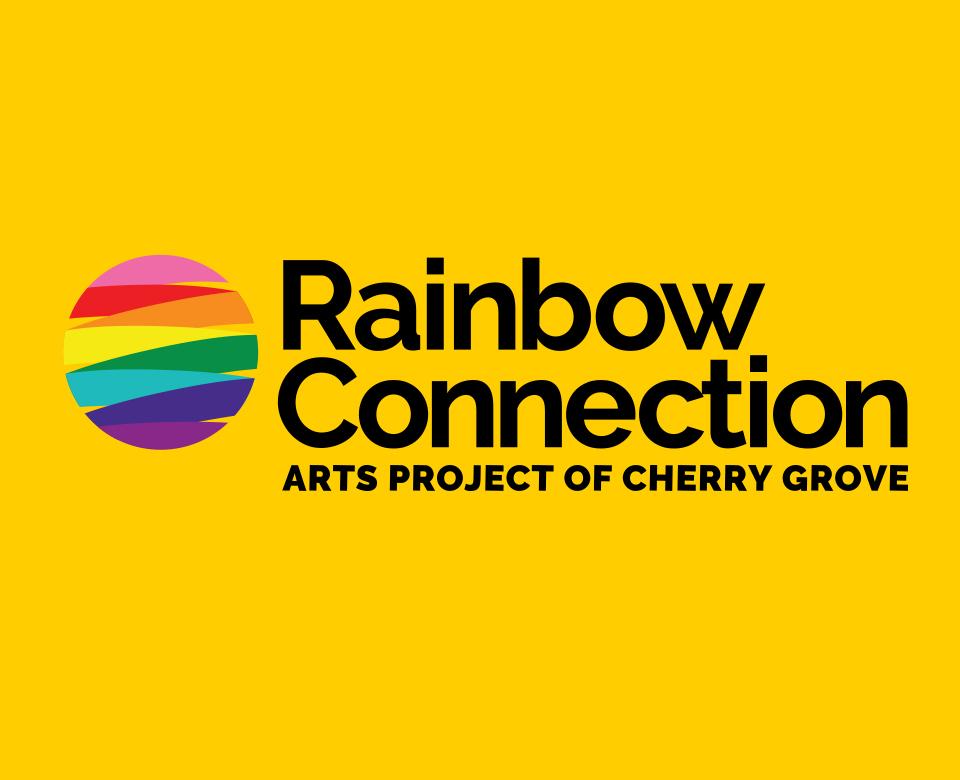 Rainbow Connection Logo